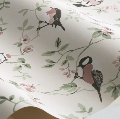 FALSTERBO BIRDS - BEIGE