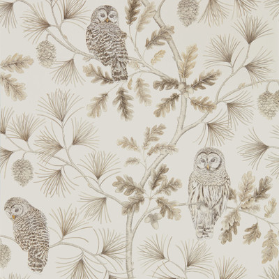 Owlswick - Linen