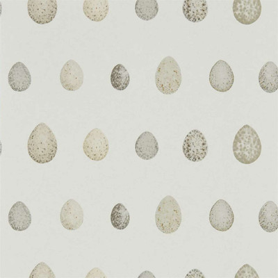 Nest Egg - Almond/stone