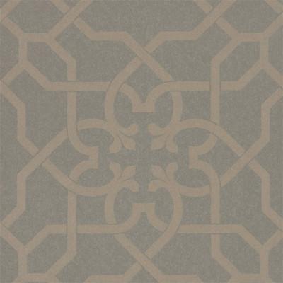 Mawton - Charcoal/gilver