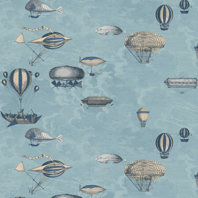 Macchine Volanti - Sky Blue