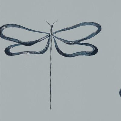 DRAGONFLY - LIQUORICE