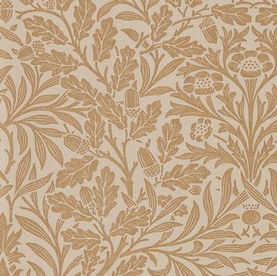 Pure Acorn - Gilver/copper