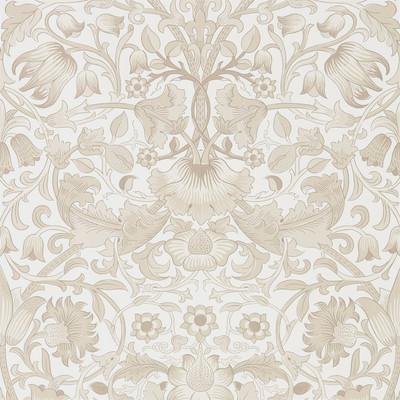 Pure Lodden - Ivory/linen