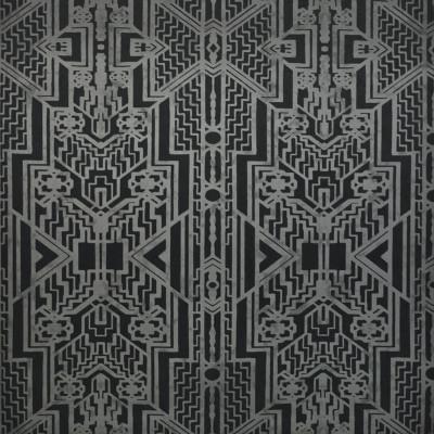 Brandt Geometric - Charcoal