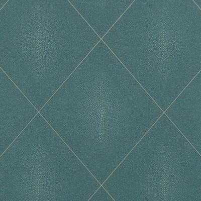 Shagreen - Aquamarine