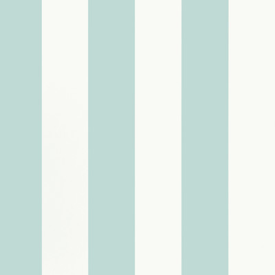 Summer Stripe - Aqua
