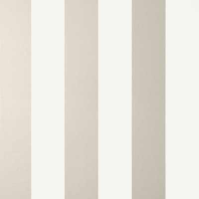 Summer Stripe - Metallic Champagne
