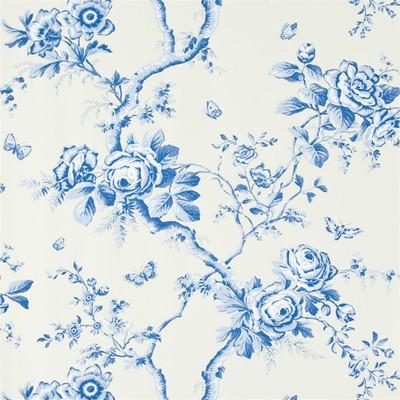 Ralph Lauren Ashfield Floral - Delft