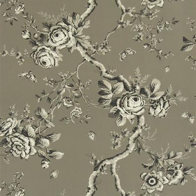 Ralph Lauren Ashfield Floral - Gunmetal