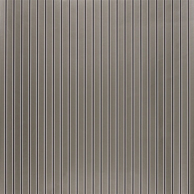 RALPH LAUREN CARLTON STRIPE - PEWTER