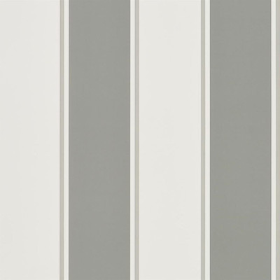 Ralph Lauren Mapleton Stripe - Graphite
