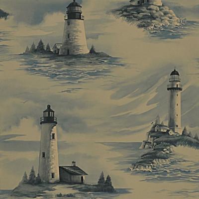 Ralph Lauren Pemaquid - Stormy