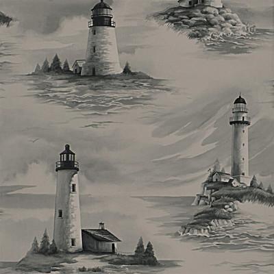 Ralph Lauren Pemaquid - Fog