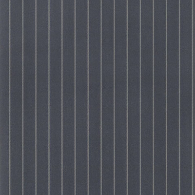 Ralph Lauren Langford Chalk Stripe - Navy