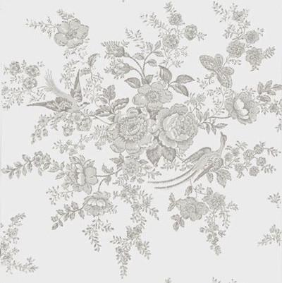 Ralph Lauren Vintage Dauphine - Dove