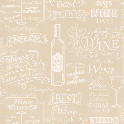 Wine Board - Beige