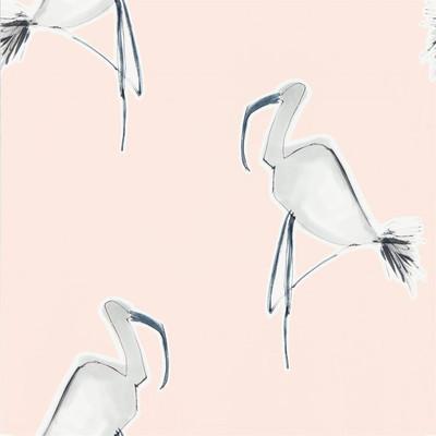 Zanzibar - Blush Pink