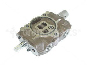 HYSTER 1320977 HYDRAULIC VALVE SECTION