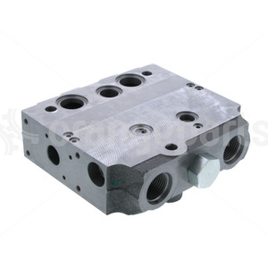 HYSTER 4084904 VALVE SECTION END