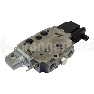 HYSTER 4001156 VALVE SECTION LH LIFT