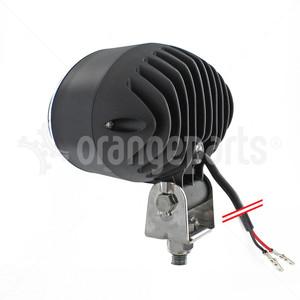 LINDE 0009740820 RED SAFETY LED LIGHT 9-96V