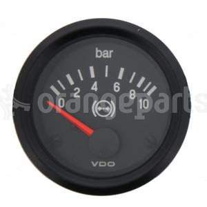 LINDE 0019431500 GAUGE AIR PRESSURE 12V