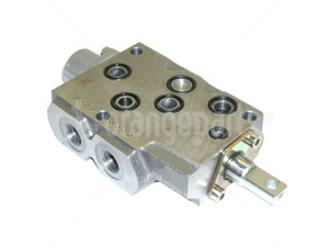 LINDE 0009440211 VALVE SECTION EXTRA HYDRAULICS