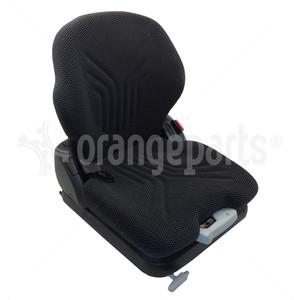STILL 0701302 FORKLIFT SEAT FABRIC AND SEATBELT