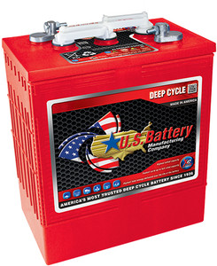 US-305 XC2 DEEP CYCLE BATTERY US BATTERY