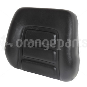 HYSTER 0326361 BACK REST CUSHION GS12 PVC