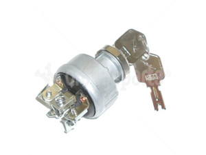 HYSTER 1328442 IGNITION SWITCH