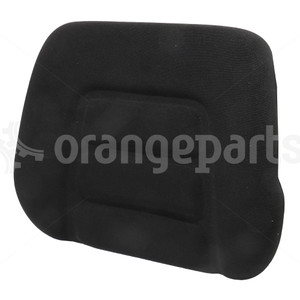 HYSTER 00804231 BACK REST CLOTH GS12