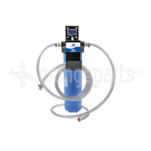 ORANGEPARTS 03442049 DEIONIZER WATER KIT INCL. 3.66M HOSE TO DEL. SYSTEM AND 1.83M HOSE TO WAT. SUPPLY   BWT PW-1800