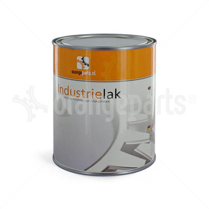YALE 05650236 FORKLIFT PAINT 1L. YELLOW