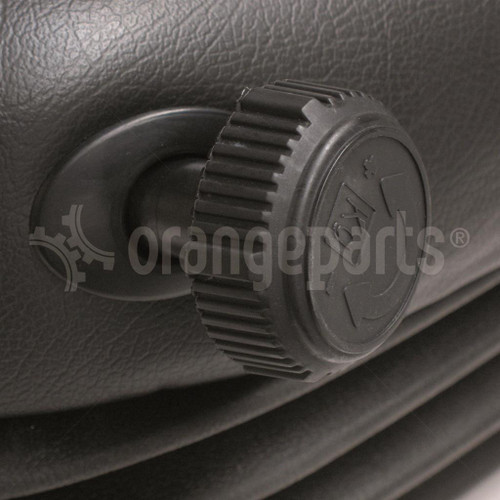 ORANGEPARTS 01011080 FORKLIFT SEAT  VGF80