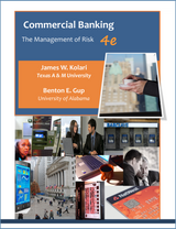 Commercial Banking (Black & White Paperback)