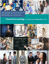 Financial Accounting (Black & White Paperback)