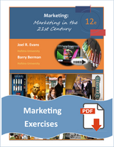 Marketing Exercises for Marketing in the 21st Century