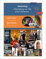 Marketing in the 21st Century (Black & White Paperback)