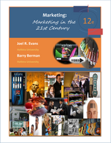 Marketing in the 21st Century (Color Paperback)