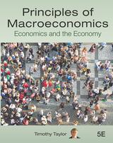 Principles of Macroeconomics (Black & White Paperback)