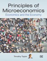 Principles of Microeconomics (Color Paperback)
