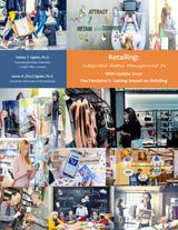 Retailing: Integrated Retail Management (Black & White Paperback)