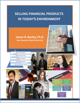 Selling Financial Products in Today's Environment (Color Paperback)