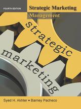 Strategic Marketing Management (Black & White Paperback)