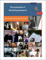 The Essentials of Marketing Research (Color Paperback)