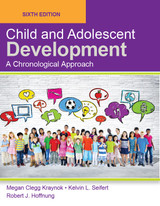 Child & Adolescent Development (Color Paperback)