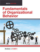 Fundamentals of Organizational Behavior (Color Paperback)