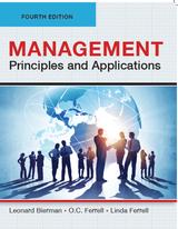 Management (Black & White Paperback)